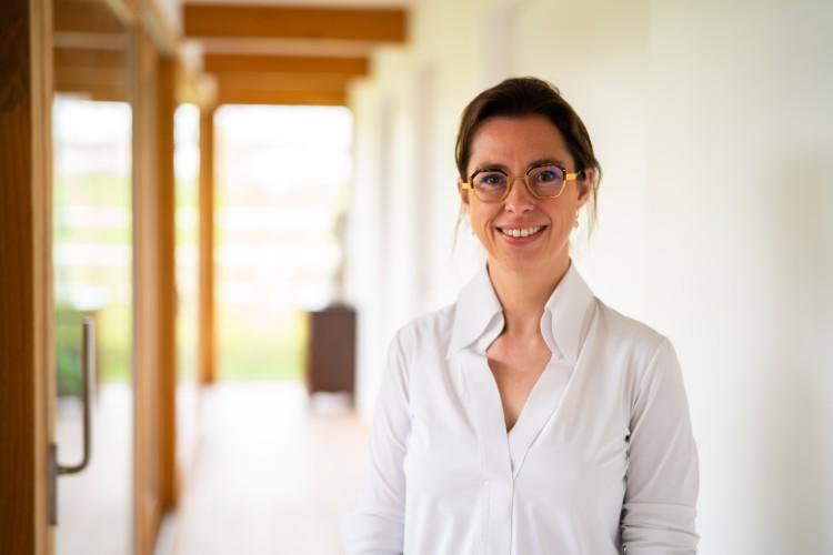 Wendy Weckhuysen - advocaat